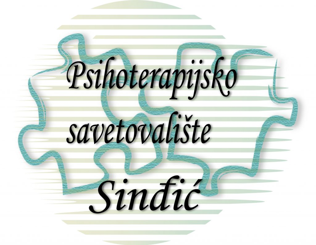 Sa poštovanjem psihoterapijsko savetovalište Sinđić