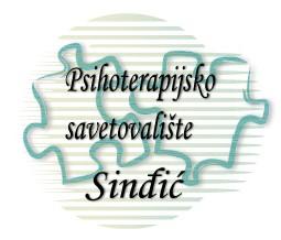 psihoterapija Sindjic
